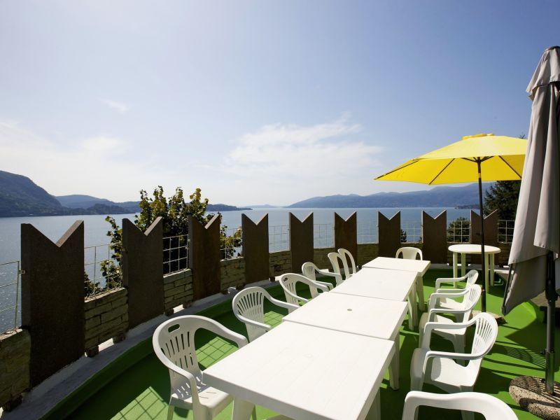 Apartment Villa Fiorita, App. Limone