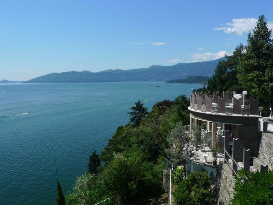 "Aussichtspunkt ""Belvedere"""