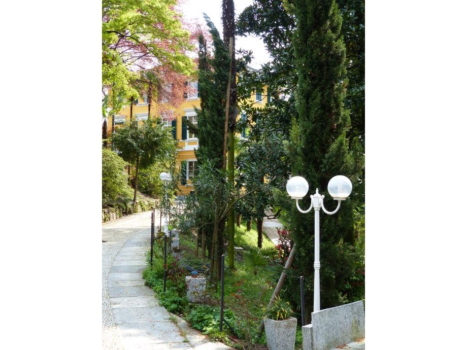 Villa Fiorita M