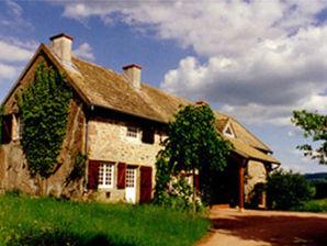 Ferienhaus Les Grands Solains