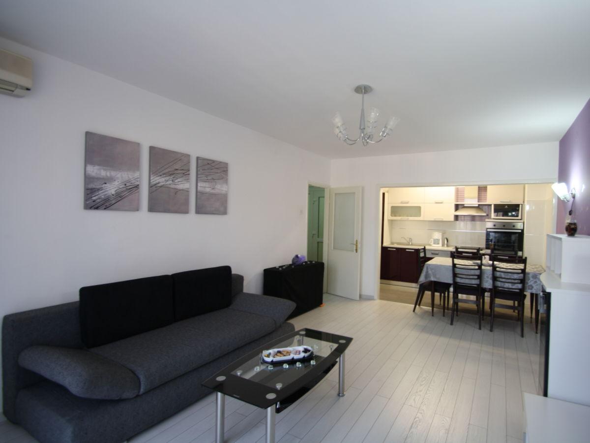 Ferienwohnung mirjana europa kroatien istrien firma for Sofa 8 personen