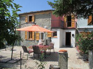 Holiday house Casa-Giovanna (de Vries)