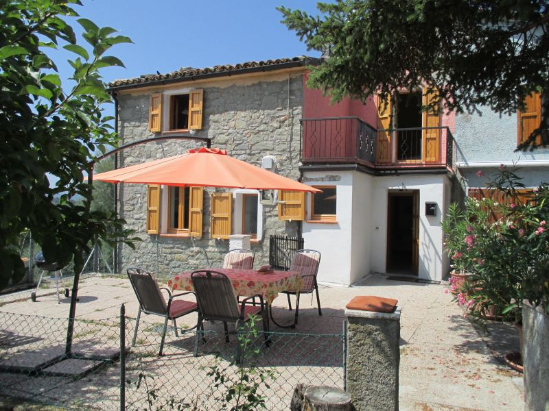 Ferienhaus Casa-Giovanna