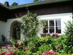 Ferienwohnung Landhaus Prade