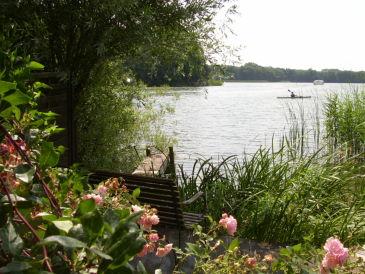 Ferienwohnung am Langensee