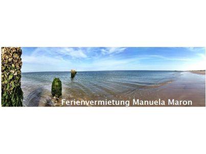 Ihr Gastgeber Manuela Maron
