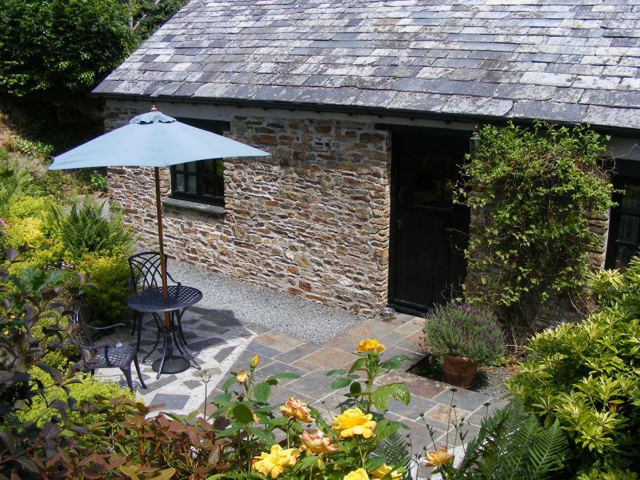 Little Barn cottage
