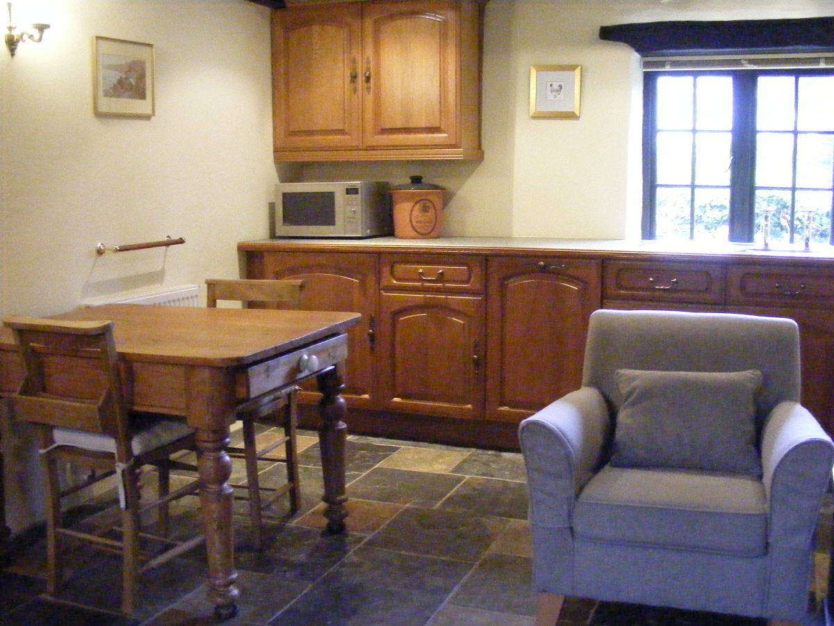 Cottage Little Barn Cornwall Bude Boscastle Padstow