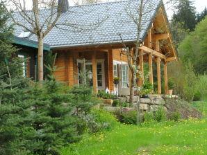 Ferienhaus Jagdhaus Bischofsmühle