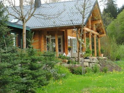 Jagdhaus Bischofsmühle