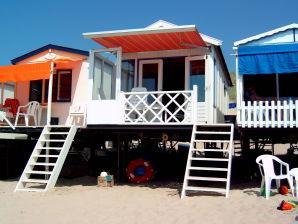 Ferienwohnung Strandhaus 82