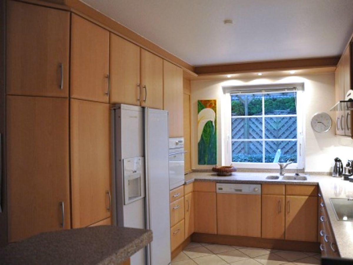 offene kuche zum wohnzimmer