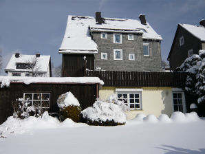 Caspari in Winterberg