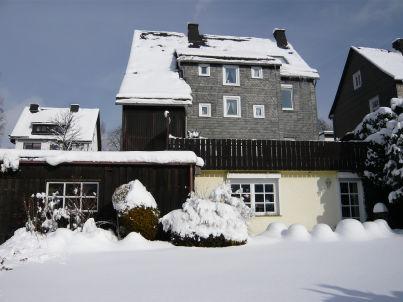 Caspari in Winterberg