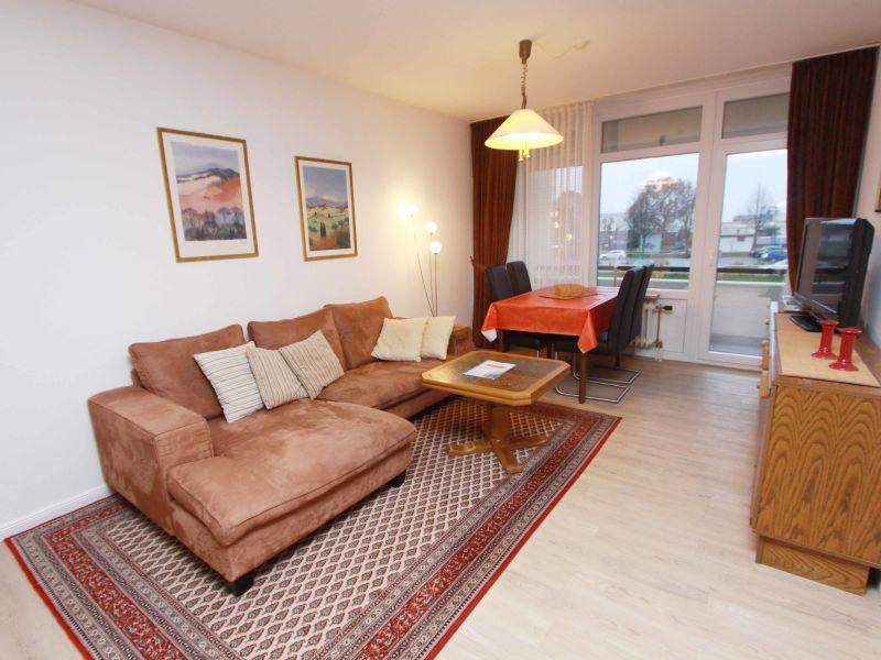Ferienwohnung Villa am Meer App. 35
