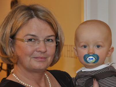 Ihr Gastgeber Martina Thiele