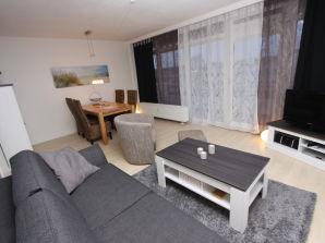 Ferienwohnung Haus Baltic App. 181