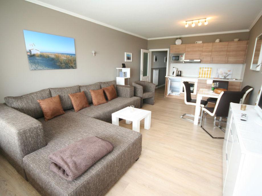 Das stilvolle Wohnzimmer