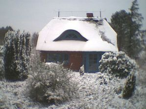 "Holiday house ""Heideblick"""