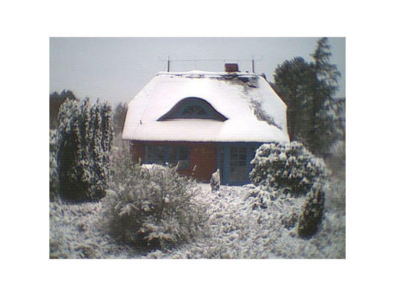 "Holiday house ""Heideblick"""