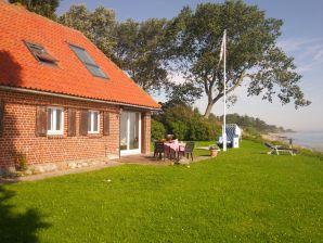 Ferienhaus Das Haus am Meer