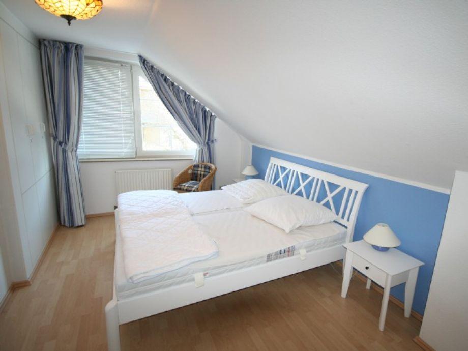 Ferienhaus m wenstra e haus 7 schleswig holstein ostsee gr mitz firma ahrens - Maritimes schlafzimmer ...
