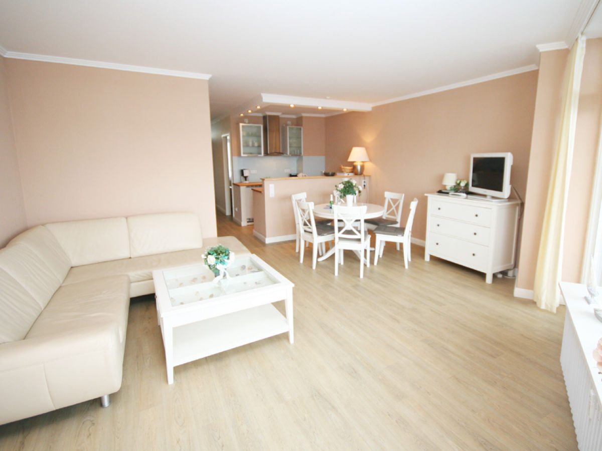 Ferienwohnung gr mitz center i app 876 inkl wlan - Eingerichtete wohnzimmer ...