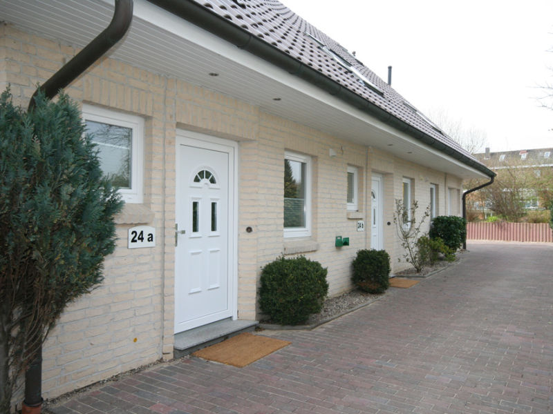 "Ferienhaus ""Carpe Diem"", Haus 24a"