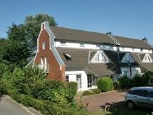 """Ferienhaus """"Brookgang"""" - Haus 4"""