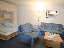 Ferienwohnung Haus Seerose App. 2