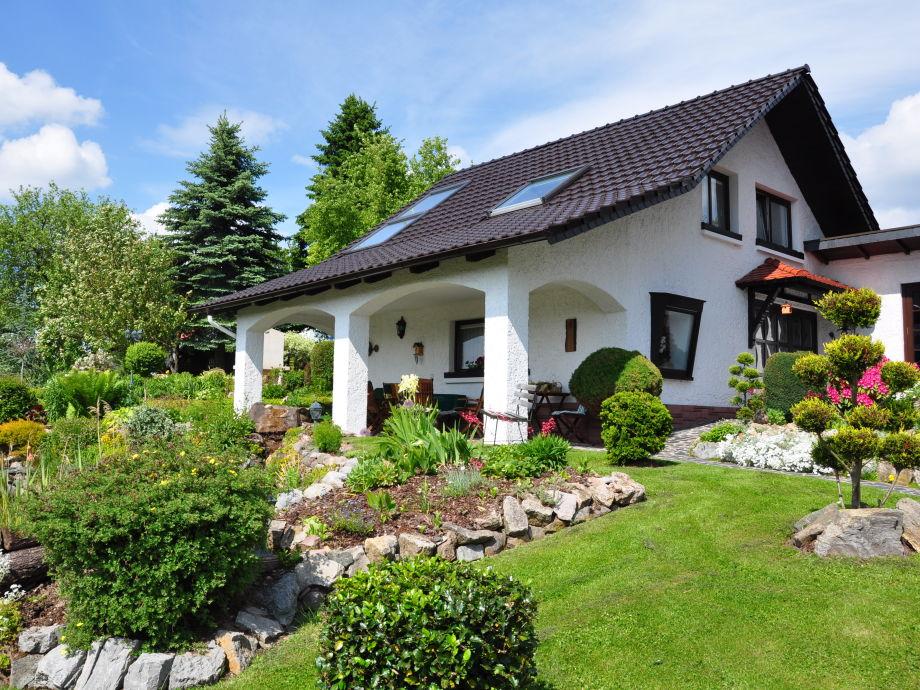Ferienhaus Juchheim, Viernau