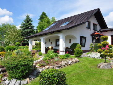 Ferienhaus Juchheim