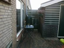 Holiday apartment Het Vossenhol
