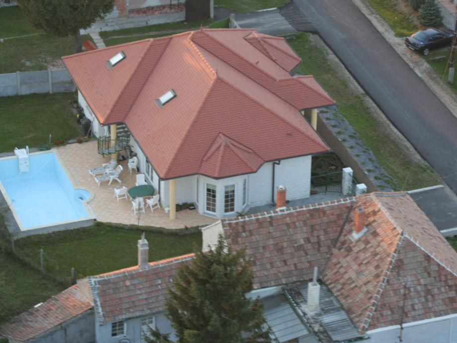 Luftbild Villa Bouten
