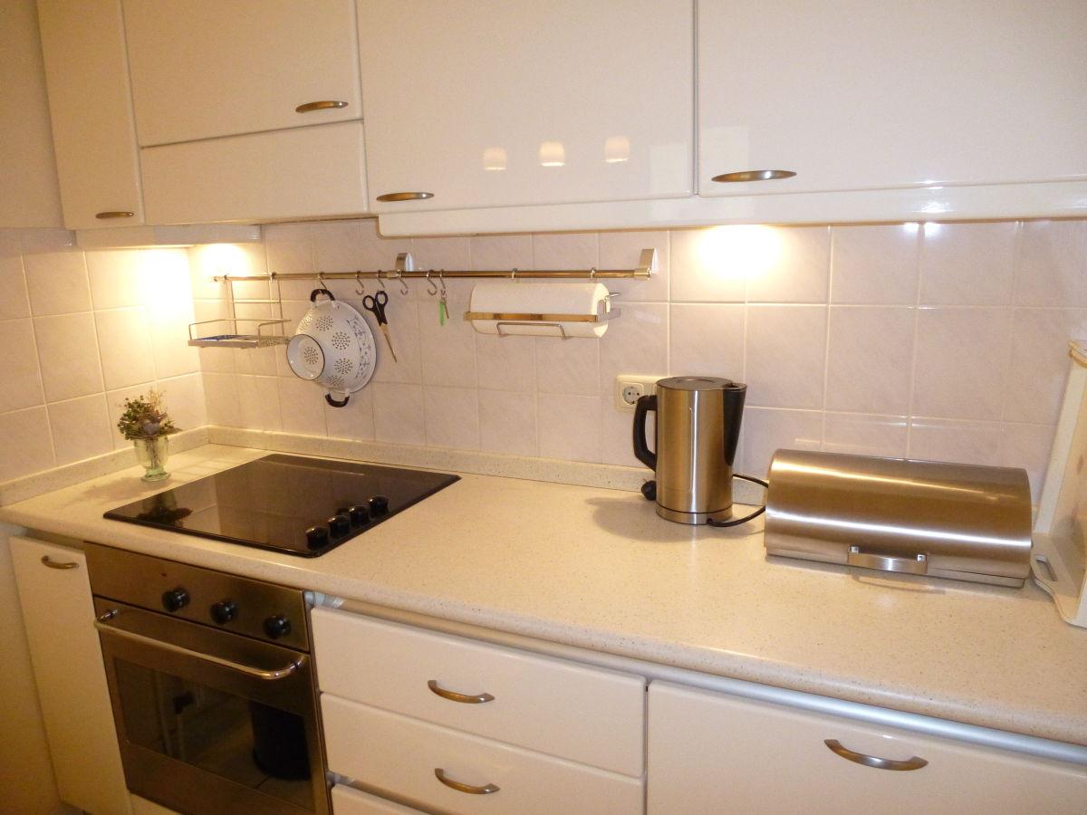 ferienwohnung rike in beckerwitz ot hohen wieschendorf. Black Bedroom Furniture Sets. Home Design Ideas