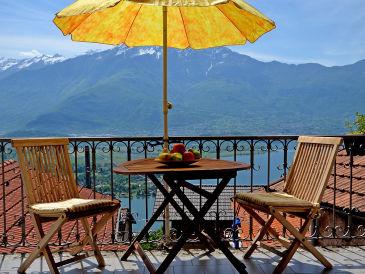 Ferienhaus Casa Panoramica