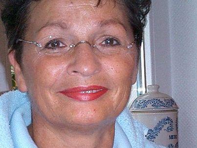 Ihr Gastgeber Silvia Prassé