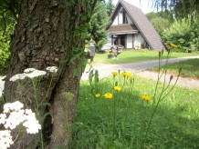 Ferienhaus Feriendorf Waldbrunn