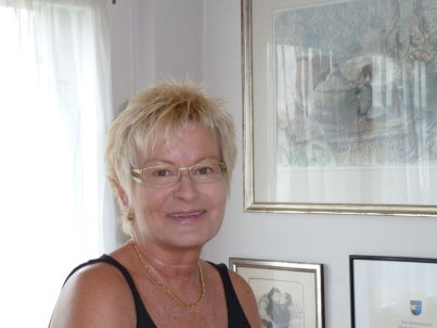 Ihr Gastgeber Beatrice Müller-Wirth