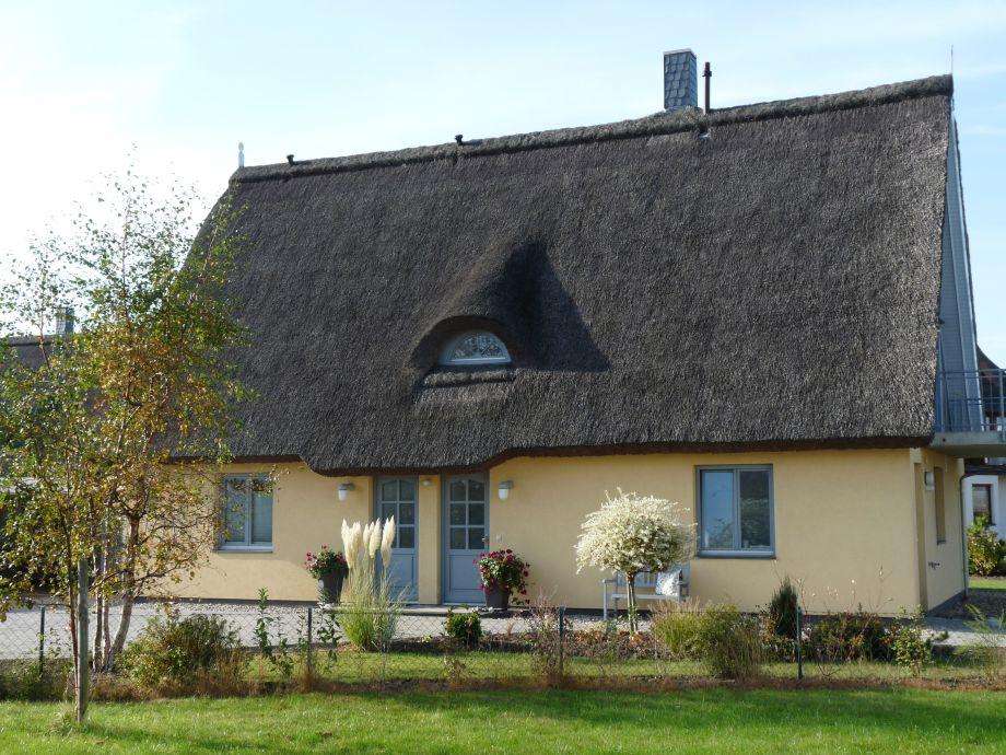 """""""Traumhaus"""" von vorne"""