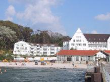 Ferienwohnung in der Villa Mare