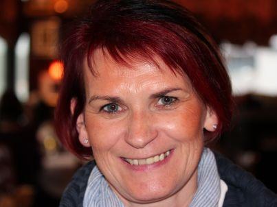 Ihr Gastgeber Diana Schulz
