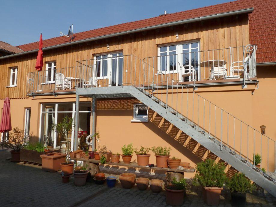 Der Reppmeierhof in Gersheim-Utweiler