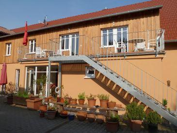 Ferienwohnung Luise auf dem Reppmeier Hof