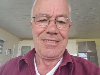 Ihr Gastgeber Heinz Hermann Sass