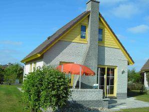 Ferienhaus Strandslag 129