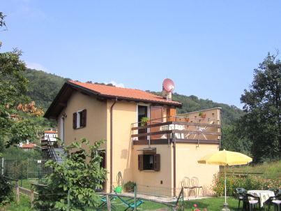 Cottage Rogulè - App. BREVA