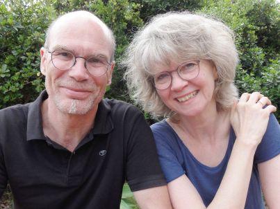Ihr Gastgeber Gudrun & Stefan Scharmann