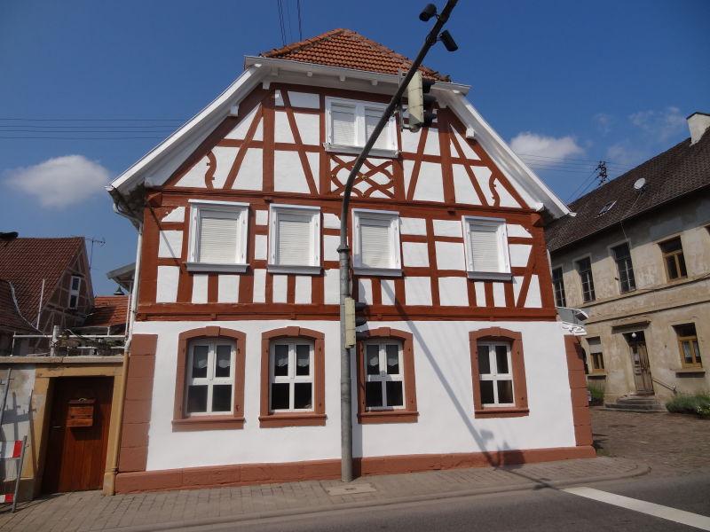 Ferienwohnung Der Schaefer-Hof