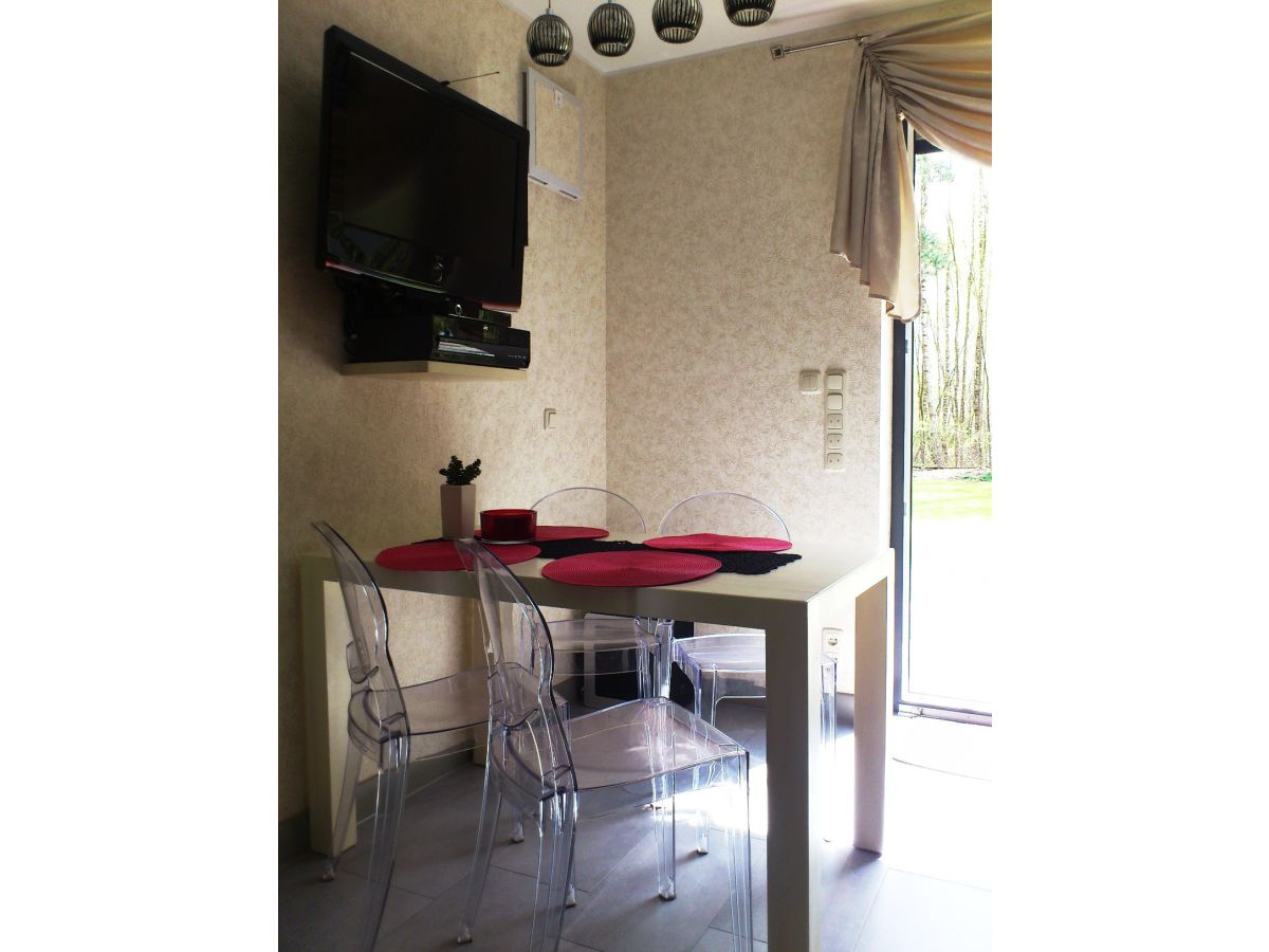 ferienwohnung im ferienhaus stolkos usedom trassenheide herr radek kostanski. Black Bedroom Furniture Sets. Home Design Ideas